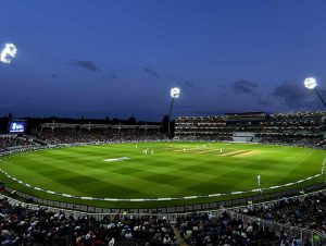 Masters Programme in Cricket Management